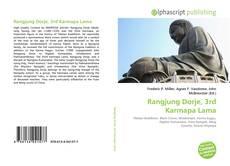 Buchcover von Rangjung Dorje, 3rd Karmapa Lama