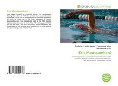 Bookcover of Eric Moussambani