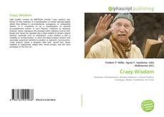 Capa do livro de Crazy Wisdom