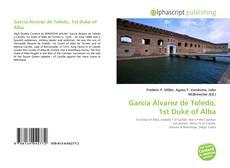 Portada del libro de García Álvarez de Toledo, 1st Duke of Alba
