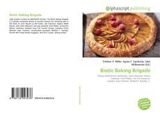Bookcover of Biotic Baking Brigade