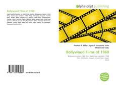 Copertina di Bollywood Films of 1968