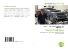 Bookcover of Arcade Publishing