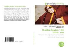 Borítókép a  Thubten Gyatso, 13th Dalai Lama - hoz