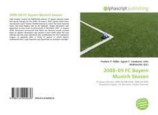 Bookcover of 2008–09 FC Bayern Munich Season