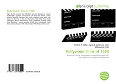 Portada del libro de Bollywood Films of 1988
