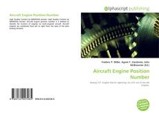 Bookcover of Aircraft Engine Position Number