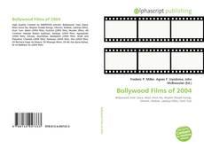 Copertina di Bollywood Films of 2004