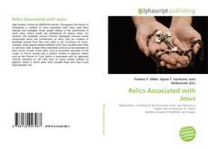 Обложка Relics Associated with Jesus