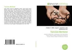 Bookcover of Tarcisio Bertone