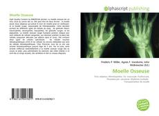 Bookcover of Moelle Osseuse