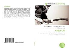 Bookcover of Greta Chi
