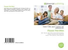Bookcover of Flower Pot Men