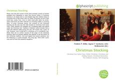 Bookcover of Christmas Stocking
