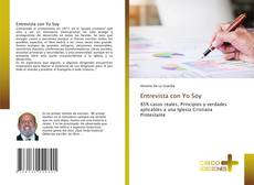 Bookcover of Entrevista con Yo Soy