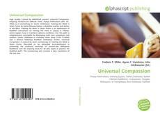Bookcover of Universal Compassion
