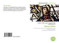 Обложка Déesse Mère