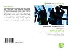 Borítókép a  Basque dance - hoz
