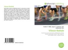 Bookcover of Vitesse Radiale