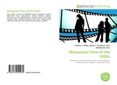 Malayalam Films of the 2000s的封面