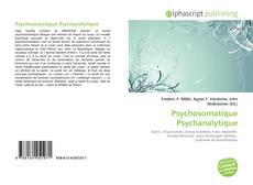 Borítókép a  Psychosomatique Psychanalytique - hoz
