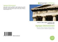 Bookcover of Agrippa (Astronomer)