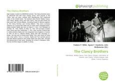 Copertina di The Clancy Brothers
