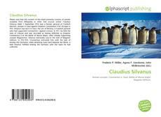 Copertina di Claudius Silvanus