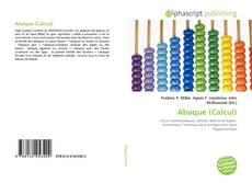 Buchcover von Abaque (Calcul)