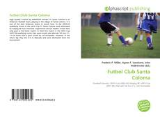 Bookcover of Futbol Club Santa Coloma