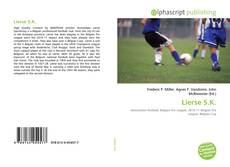 Bookcover of Lierse S.K.
