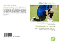 Обложка 2009 Daegu FC Season