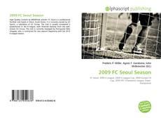 Обложка 2009 FC Seoul Season