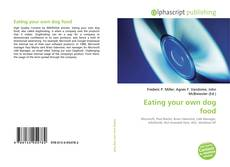 Bookcover of Eating your own dog food