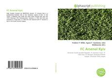 Bookcover of FC Arsenal Kyiv