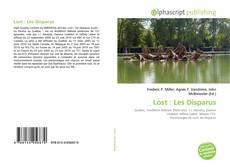 Bookcover of Lost : Les Disparus