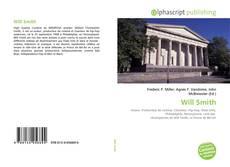 Will Smith kitap kapağı