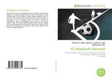 FC Metalurh Donetsk kitap kapağı