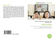 Bookcover of Girls in Love