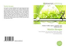 Bookcover of Mattia Sbragia