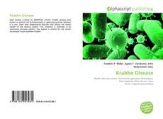 Bookcover of Krabbe Disease