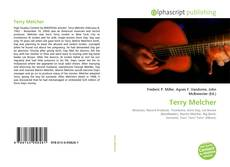 Bookcover of Terry Melcher