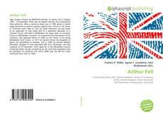 Bookcover of Arthur Fell