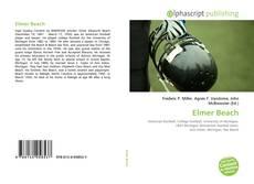 Bookcover of Elmer Beach