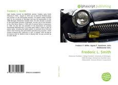 Bookcover of Frederic L. Smith