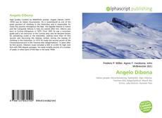 Buchcover von Angelo Dibona