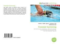 Capa do livro de Freestyle Swimming