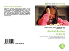 Couverture de Island of the Blue Dolphins