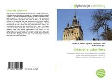 Bookcover of Citadelle Laferrière
