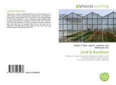 Bookcover of Lord